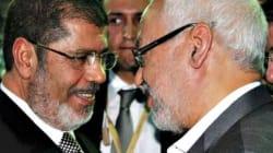 L'Egypte s'immisce dans le débat politique