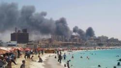 L'Égypte est en feu