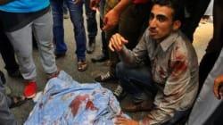 Égypte: La répression continue avec l'appui de plusieurs dirigeants
