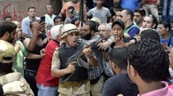 Les Frères musulmans appellent à de nouvelles