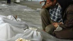 Sur fond d'accusation d'utilisation d'armes chimiques contre le régime, une intervention militaire en Syrie se