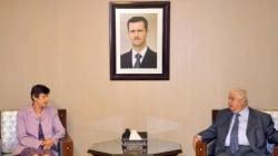 Armes chimiques: Le régime syrien autorise une enquête de