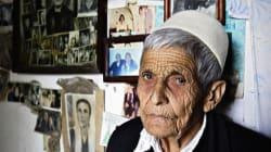 Les photos surprenantes de ces Albanaises qui vivent comme des