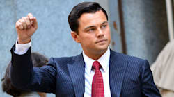 Could 'The Wolf Of Wall Street's' Success Slow the Death of Grown-Up