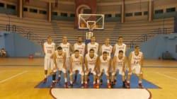 Afrobasket 2013: La Tunisie tombe de