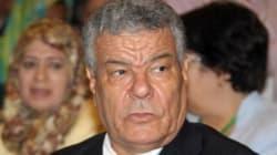 Algérie: Ammar Saïdani, nouveau chef du