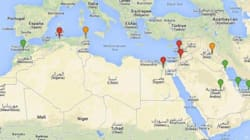 Les pays arabes loin d'être unanimes sur une intervention en