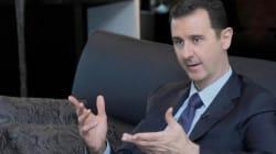 Obama recule... Bachar Al Asad