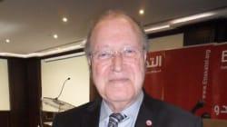 Mustapha Ben Jaâfar sous