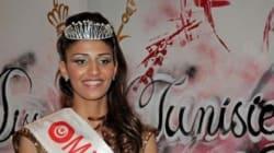 Quand Miss Tunisie présente son pays
