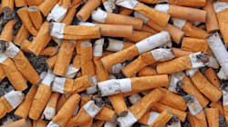 Maybe Ed Miliband Didn't Go Far Enough - Why Not Sue Big Tobacco for