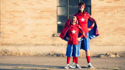 5 Superpowers That Every Parent