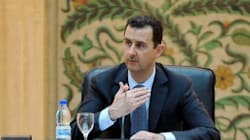 Bashar Al Assad pose ses conditions avant de détruire son arsenal