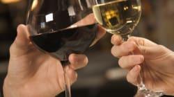 London Wine Bars - Where Do You