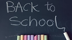 Back to School: Treading a New Path in