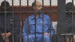 Le procès de Saïf al-Islam Kadhafi