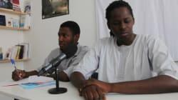 Le calvaire des étudiants subsahariens en