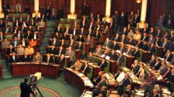 Une séance plénière à l'ANC consacrée à