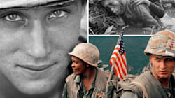 Iconic Images From The Vietnam War (GRAPHIC