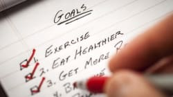 Five Reasons Not to Set Goals For 2015 - Set Processes