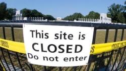 Shutdown:
