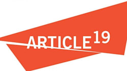 Les recommandations d'ARTICLE 19 pour garantir le droit d'accès à