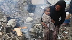 Syria: We Must Turn UN Security Council Words Into