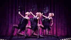 Why Burlesque Is Empowering, Not Demeaning, to