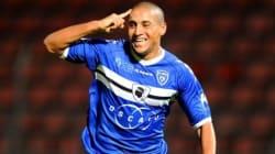 Wahbi Khazri assure au sein du SC Bastia en attendant le match avec la sélection