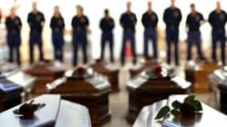 Lampedusa: Les secours