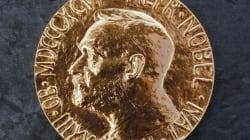 Et le prix Nobel de médecine est décerné