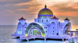 50 des plus belles mosquées du