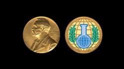 Nobel de la paix 2013: L'OIAC