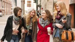 Five Ways to Tell Your Friends Are