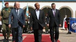 Les trois présidents absents de Sidi Bouzid pour des raisons de