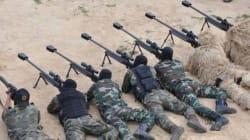 Opération militaire à Gbollat, plusieurs