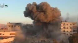 Au moins 16 soldats syriens tués dans une attaque à la voiture