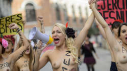 Why We're Launching Femen in the