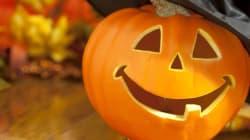 Tackling Halloween