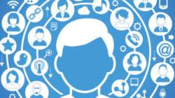 """Was """"Facebook und all der Scheißdreck"""