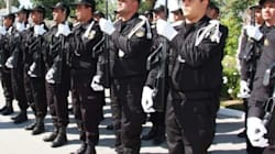 Le gouvernement n'est pas le bienvenu aux funérailles des gardes nationaux