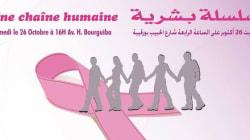 Une chaîne humaine à Nabeul contre le cancer du