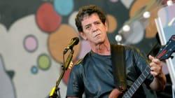 Lou Reed est