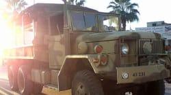 Tunisie - Le soldat porté disparu après l'attaque de Châambi retrouvé