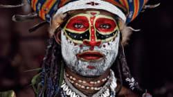 Voyage au cœur des tribus en voie de