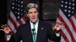 John Kerry en tournée au Proche-Orient et au Maghreb, mais pas d'arrêt prévu en
