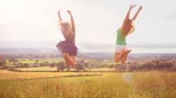 10 choses que les personnes sûres d'elles ne font