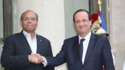 L'explication du président Marzouki: C'est la faute à Ben