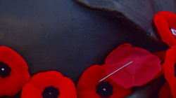 Celebrating the Freedom of the World War One