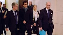 Pas d'accord sur le nucléaire iranien... la France